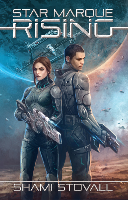 Star Marque Rising by Shani Stovall